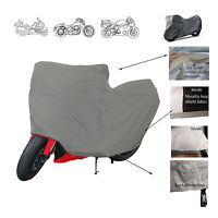 Deluxe Buell Blast Motorcycle Bike Cover