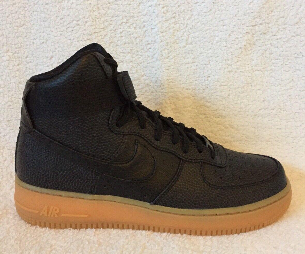 Nike air force di se alto se di misura 5,5 (regno unito) bnib b17169