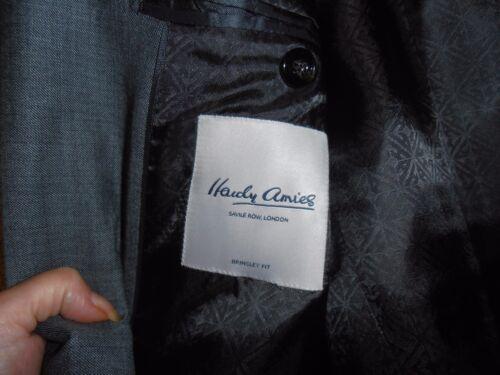 vesteveste Amies en avec Taille 44r Gris laine neuf Tout Hardy ᄄᆭtiquettes ZuiOkXPT