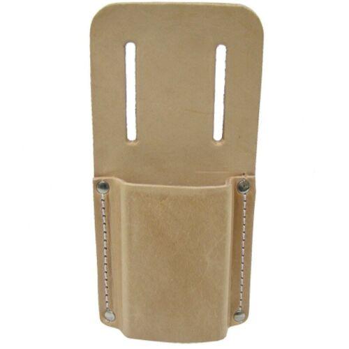 Leder geeignet für Messklluppen Typen Kleiber und Waldfix Messkluppenhalter
