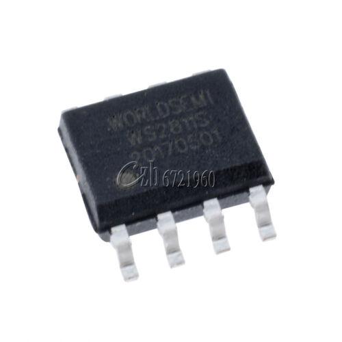 10PCS WS2811S WS2811 SOP-8 WORLDSEMI CHIP IC