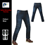 Motorbike-Motorcycle-Denim-Jeans-Trousers-Biker-With-CE-Armour-Protection-Aramid thumbnail 2