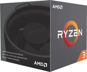 AMD-Ryzen-3-1200-CPU-3-1GHz-Quad-Core-Socket-AM4-Processore-di-gioco