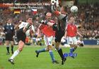 Fußball Europameisterschaft 1996 - DEUTSCHLAND vs TSCHECHIEN Finale BigCard #835