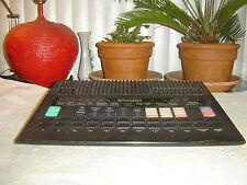 Yamaha RX5, Digital Rhythm Programmer, Drum Machine, Vintage, As Is