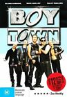 Boytown DVD 2006 Region 4 Glenn Robbins Mick Molloy Boy Band Australian