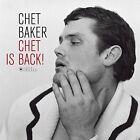 Chet Is Back! (180g Vinyl)-Jean-Pierre Leloir Co von Chet Baker (2016)