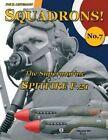The Supermarine Spitfire F.21 by Phil H Listemann (Paperback / softback, 2014)