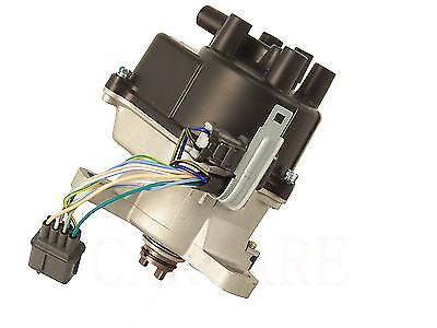 Ignition Distributor for 92-93 Honda Accord//Prelude Distributor L4 2.2L TD-52U