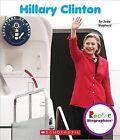 Hillary Clinton by Jodie Shepherd (Paperback / softback, 2015)