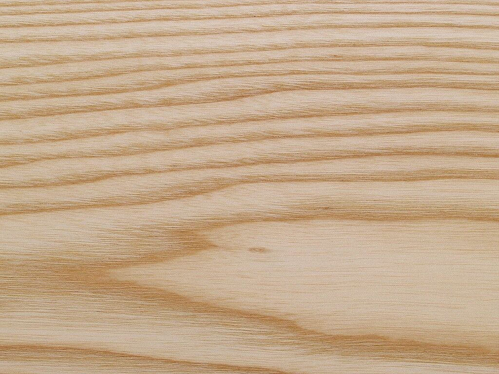 American Ash lap steel guitar body blank 1 piece tonewood