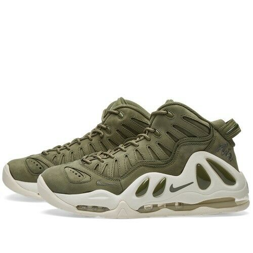 new product b124c fe249 Nike Air Max Uptempo 97 Urban Haze Scottie Pippen Size 12 399207-300 for  sale online   eBay
