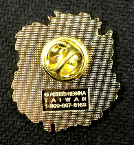Royal Canadian Mint Pin for Beijing International Coin Expo 2011