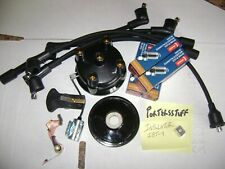 Best Continental F163 Engine Ignition Tune Dist Premium Parts Kit Clip Down Cap