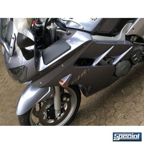 Yamaha, Yamaha FJR1300 ABS, ccm 1298