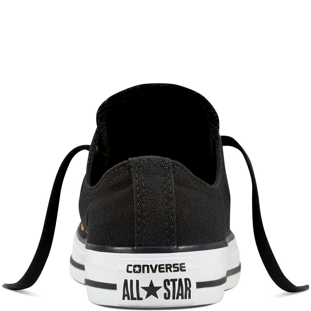Converse Chuck Taylor All Star OX Damen-Sneaker Damen-Sneaker Damen-Sneaker Turnschuhe Metallic Gold Chucks 910d12