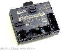 8K0959792Q Audi Q5 8R A4 8K Facelift Steuergerät Tür vorn rechts 089/16