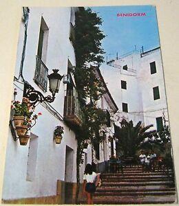 Spain-Benidorm-Calle-Tipica-71-posted