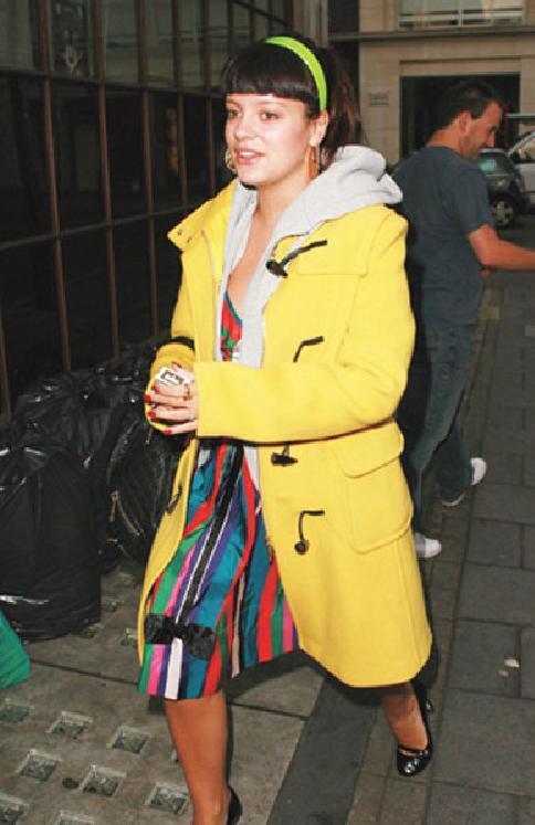 £ jaune 700 Vintage BURBERRY jaune £ fluo lumineux Duffle-coat veste homme S Petit WMS 12 8 40 989a6b