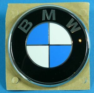 bmw emblem for trunk bmw 3er e46 convertible ebay. Black Bedroom Furniture Sets. Home Design Ideas