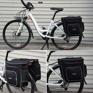 Image Is Loading Roswheel 30l Bike Bicycle Cycling Bag Double Side