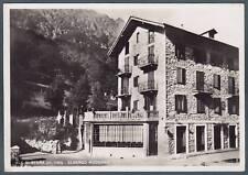 TORINO ALA DI STURA 14 VALLI DI LANZO - HOTEL  ALBERGO - Cartolina