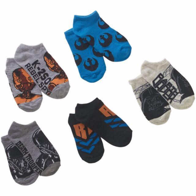 10pr  Boys/' Hanes Cushioned Crew Socks Medium 9-2½