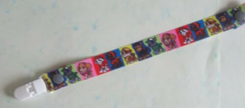 THESE ARE NOT GENUINE LICENSED ITEMS LL HANDMADE CHARACTER DUMMY CLIPS