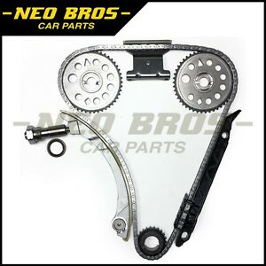 Details about Saab 9-3 B207, Vauxhall & Opel Signum/Vectra Z20NET 2 0T  Engine Timing Chain Kit