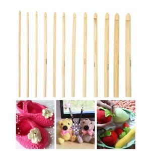 36pcs-Set-Bamboo-Sweater-Needle-Crochet-Knitting-Needles-Hooks-Weaving-Craft