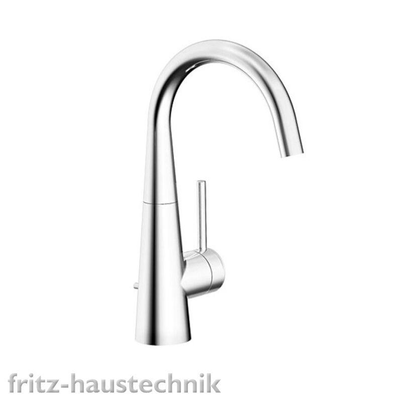 Hansadesigno Waschtischarmatur Hansa Hansa Hansa Designo 51032173 Ausladung 166 mm Lagerware 09dd40