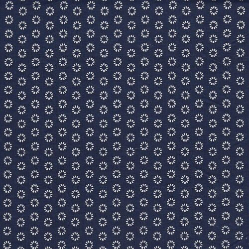 Grey /& Navy 100/% Cotton FABRIC Quilting CHEVRON STARS GEOMETRIC DOT Oeko-Tex