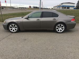 2004 BMW 745I Loaded!! $4850