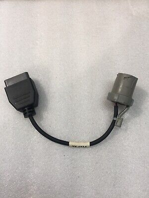 OEM CAT Caterpillar  PIN Cable Adapter GM Truck Engine 7X1714 7X-1714 NEW