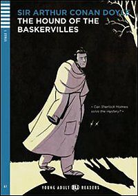 The hound of the Baskervilles. Con espansione online. Con CD Audio