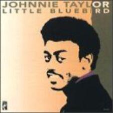 Johnnie Taylor - Little Bluebird [New CD]