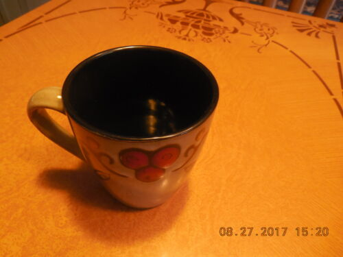 SANGO JUBILEE BLACK Mug 4753