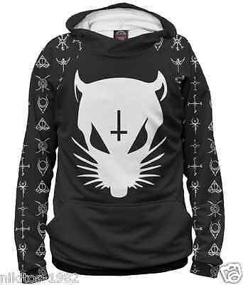 Die Antwoord 20 hoodie Yo-Landi Ninja Rat Cross 100% microfiber full print PB