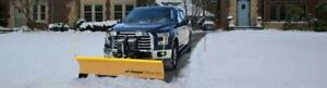 The Meyer Plow - New Drive Pro St. John's Newfoundland Preview