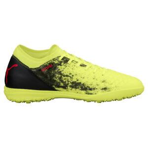 SCARPE UOMO FOOTBALL PUMA FUTURE 18.4 TT 104339 01