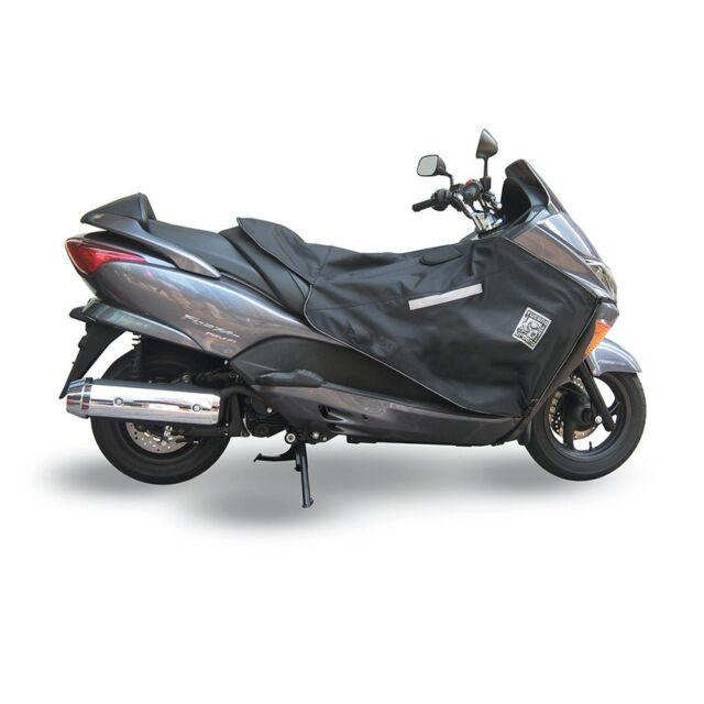 Forza X fino al 2012 CUBRE PIERNAS TERMOSCUD® R050N TUCANO URBANO