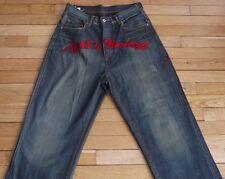 ECKO Jeans pour  Homme  W 31 - L 32 Taille Fr 40  (Réf # S140)