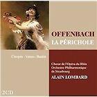 Offenbach: La Périchole (2011)