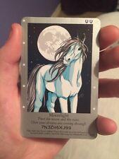 Bella Sara 2005 Moonlight Trading Card