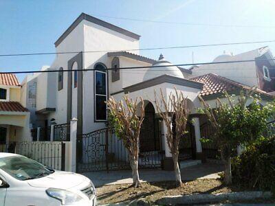 Casa en Fracc El Toreo 3 recamaras a 2 cuadras de la Av Rafael Buelna