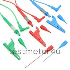 Megger 1001-991 Three Wire Test Lead Set