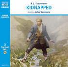 Kidnapped by Robert Louis Stevenson (CD-Audio, 1997)