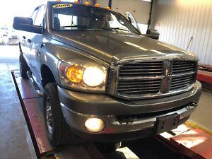 2008 Dodge Ram 3500 SLT Diesel Call Bernie 780-938-1230