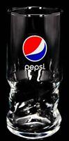 "Pepsi Cola, Exclusiv Becher Glas ""AXL Schwingform"" 0,2l"