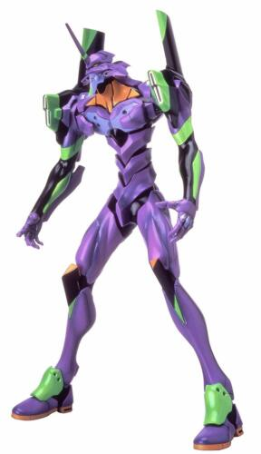 BANDAI Evangelion Perfect Grade EVA-01 Test Type Model Kit